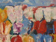 Jan Cremer 21 tulpen