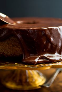 The Silver Palate's Chocolate Cake Recipe - NYT Cooking
