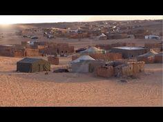 La OCAS en los campamentos de Refugiados Saharauis de Tinduf· Feb 2016
