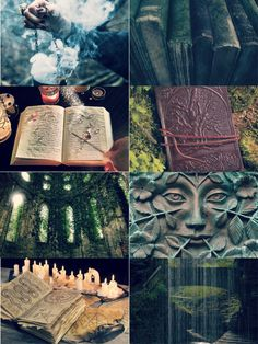 Castelobruxo aesthetic ~ – Candle Making Witch Aesthetic, Aesthetic Collage, Hogwarts, Male Witch, Hedge Witch, Vegvisir, Doja Cat, Witch Art, Book Of Shadows