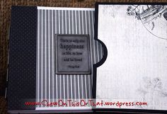 Brag Book with Gift Box