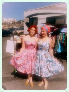 Pinup girl clothing Pink hair