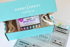 Darby Smart DIY Kits