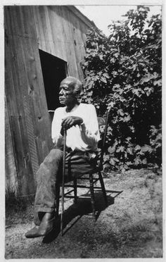 MARTIN JACKSON, born in bondage, 1847, may be the only living former slave, (at the time of these interviews) who served in both the Civil War and the World War.  (Texas Slave Narratives, ca. 1936-1938)