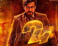 Suriya\'s 24 sequel confirmed
