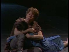 Dame Janet Baker singing Che farò senza Euridice from Gluck's Orfeo ed Euridice  What a gorgious voice she had!