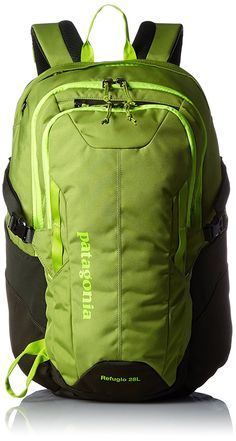Patagonia Refugio Backpack 28L Supply Green 47911/SPYG * Details can be found by clicking on the image.