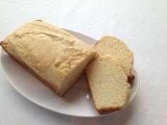 Ice Cream Bread, Easy as 1-2-3