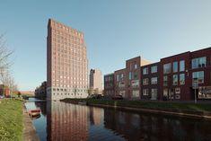 Amersfoort Hans Kollhoff, Multi Story Building