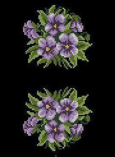 This Pin was discovered by све Cross Stitch Rose, Cross Stitch Flowers, Cross Stitch Charts, Cross Stitch Designs, Cross Stitch Patterns, Cross Stitching, Cross Stitch Embroidery, Chicken Cross Stitch, Stitch Cartoon