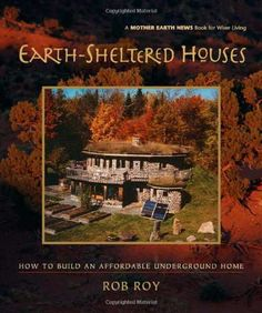 nine books about off grid living