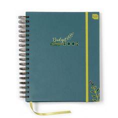 Boxclever Press - Big Budget Book | Boxclever Press