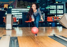 Ten-Pin Bowling Tips for Beginners