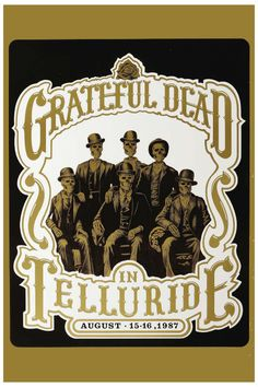 Grateful Dead were an American rock band formed in 1965 in Palo Alto, California. The band was known for its unique and eclectic style, which fused elements of rock, folk, bluegrass, blues, reggae, country, improvisational jazz, psychedelia, and space rock, and for live performances of long musical improvisation.