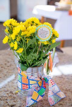 """Festa do """"Sítio do Picapau Amarelo"""" é feita com materiais reciclados - UOL Estilo de vida"""