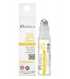 "Olivella's Lip Roll-On CHAMOMILE ""Moisturizing"" 0.33 oz. – Breon-Jovon LLC"