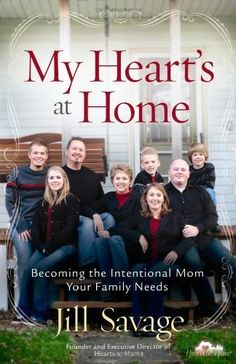 My Heart's at Home: Becoming the Intentional Mom Your Family Needs, http://www.amazon.com/dp/0736918264/ref=cm_sw_r_pi_awdm_WAq.tb1E5YAYZ