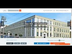 Seniorly - Find Senior Housing in San Francisco, San Jose, and the Bay Area - YouTube