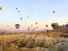 Images of Cappadocia inspire wanderlust in every traveller. Start planning your trip to this region in Turkey with our guide on making the most of this trip.