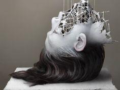 surrealiste Archives -Blog Graphiste / Sculptures, photos, Ver & Vie….