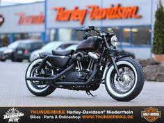 Thunderbike Harley-Davidson Sportster forty-eight