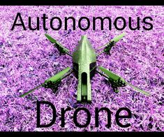 This instructable will give you an EXTREMELY simple and quick way (< 15 minutes) to have an AR Parrot Drone 2.0 fly autonomously with code written by you! The best part of this project is it only requires the drone and a laptop (mac or windows). No modificationsto the drone. I will also show you how to stream the video from the drone onto your laptop. Check out a sample program I wrote for my drone:  People have done CRAZY stuff with this, including having a drone that can fol...