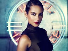 Stay current on new Alicia Keys Music Videos, News, Photos, Tour Dates, and more on MTV.com.