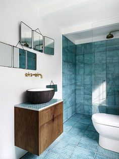 Tile design in the bathroom – a few sexy suggestions | Room Decorating Ideas