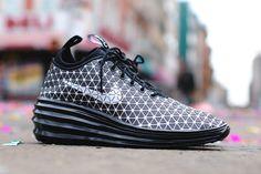 NIKE WMNS LUNAR ELITE SKY HI QS (NYC FASHION WEEK) - Sneaker Freaker