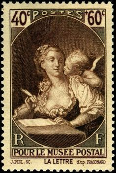 French Government Printer, Multicoloured Engraved Stamps - Stamp Community Forum - Page 5
