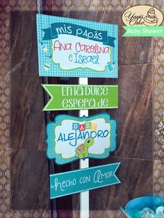 Welcome sign. - Welcome sign. Unisex Baby Shower, Baby Shower Fun, Elephant Baby Showers, Baby Elephant, Juegos Baby Shower Niño, Moldes Para Baby Shower, Teddy Bear Baby Shower, Baby Shower Photo Booth, Baby Shawer
