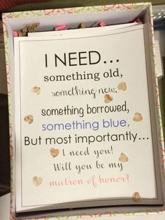 1000 Images About Be My Bridesmaid Ideas On Pinterest Be My Bridesmaid Be My Bridesmaid
