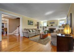 341 Round Hill Road, Fairfield, CT, $569,000. Call Carrie Sakey for more info 203-521-1119 or carrie.sakey@raveis.com #realestate