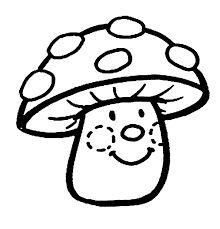 Resultado de imagen para dibujos animados del reino hongo