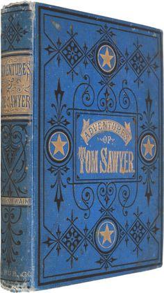 VintageTomSawyerBook.jpg 450×805 pixels
