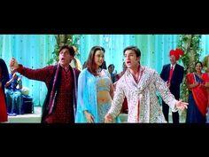 Maahi Ve -  Kal Ho Naa Ho  - * blu-ray * - Shahrukh Khan - Preity Zinta -  Saif Ali Khan - 1080p HD