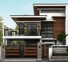 Modern Tiny House, Tiny House Design, Modern Houses, Unique House Plans, India House, Architectural Services, House Map, Outdoor Kitchen Design, House Elevation
