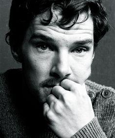 Benedict Cumberbatch #faces #men #man #fascinating #photography #foto #gezicht #boenderpint