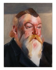 Anders Zorn oil painting study - 16/10/21