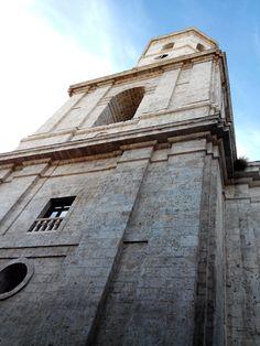 """""""VÉRTIGO"""" Catedral de Valladolid (Spain)"""