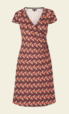 ed746aa1dff2e5 King Louie - Cross Dress Libellule