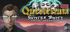 Questerium: Sinister Trinity HD - SteamSpy - All the data and stats about Steam games