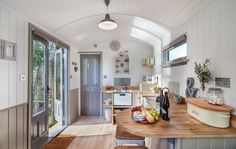 The Shepherds Hut Retreat, Crewkerne, Somerset | CoolStays