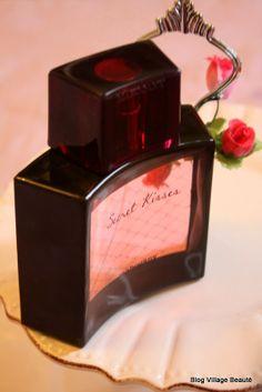 A CEREJA DO BOLO - RESENHA PERFUME SECRET KISSES DA MAHOGANY - brazilian fragrance http://villagebeaute.blogspot.com.br/2014/05/a-cereja-do-bolo-resenha-perfume-secret.html