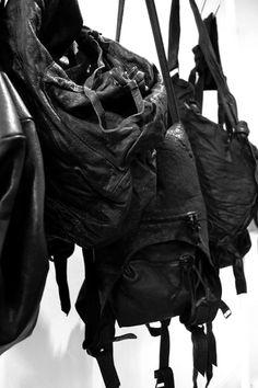 Nico Uytterhaegen 's showroom during Paris Fashion Week Spring/Summer 2015 Photography by S/TUDIO Balenciaga City Bag, Spring Summer 2015, Mens Fashion, Paris Fashion, Shoulder Bag, Aprons, Photography, Showroom, Clutches