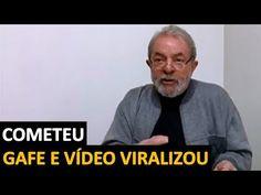 (41006) Lula tem vídeo vazado defendendo com unhas e dentes Geddel Vieira - YouTube