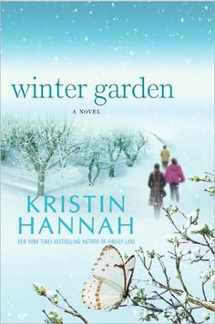 Winter Garden--good read, SAD, bleak at times, but super well written and a story that needs to be told
