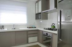 Cozinha (De Luizana Wiggers Projetos)