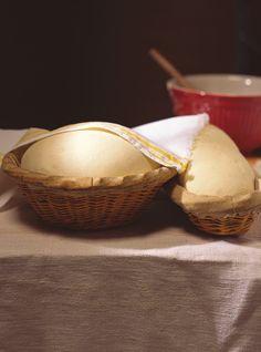 Ricardo's Recipe : Rustic Italian Buns