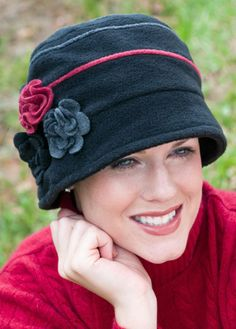 fleece hats for cancer patients